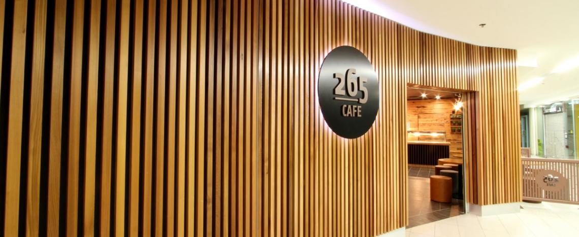 265 Cafe
