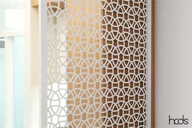Laser Cut Decorative Screens Hc Designer Screens