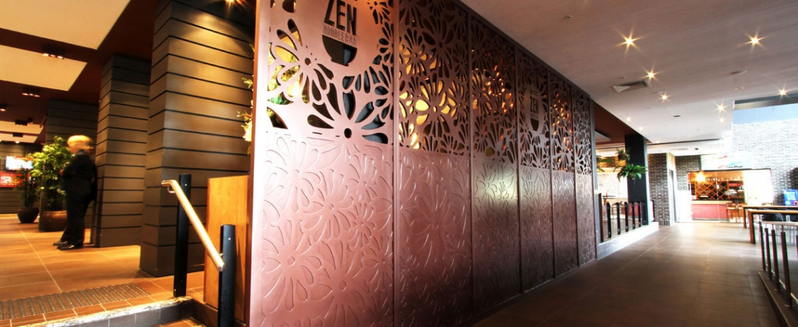 Zen Noodle Bar