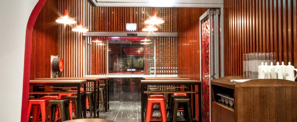 Jade Dumpling Bar