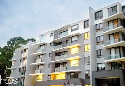 Battique Apartments – Lane Cove